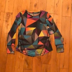 Other - NWT 💫GAP FIT 💫 long-sleeve, dry wicking tee